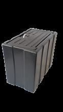 Caixa organizadora CLA - KIT320