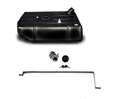 Tanque plástico Jeep Willys - KIT129