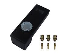 Cash Tank Plástico 3,5 Litros Com Conexões E Espigões 3/8 CLA - KIT311