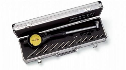 COMPARADOR DIAM INT 018-35MM X 0.01MM C/RELOG - STARRETT - 3089M-181-35J - 41931
