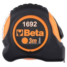 "TRENA ACO 03MTS X 5/8"" - C/TRAVA - BETA"