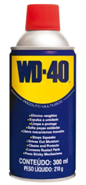 ÓLEO DESINGRIPANTE SPRAY 300ML - WD40 - 26586