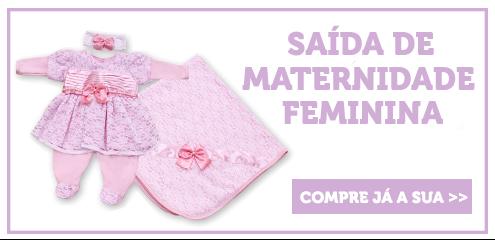 SAÍDA MATERNIDADE FEMININA