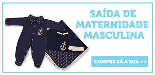 SAÍDA MATERNIDADE MASCULINA