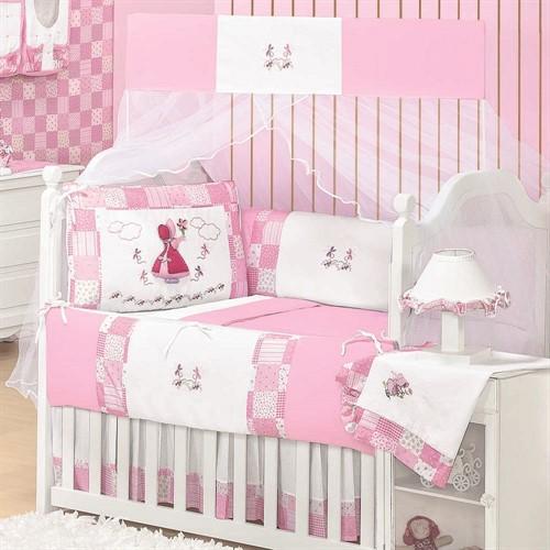 Quarto para Bebê Camponesa