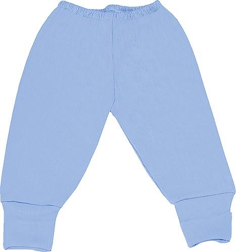 Mijão para Bebê Lizz Azul Bebê