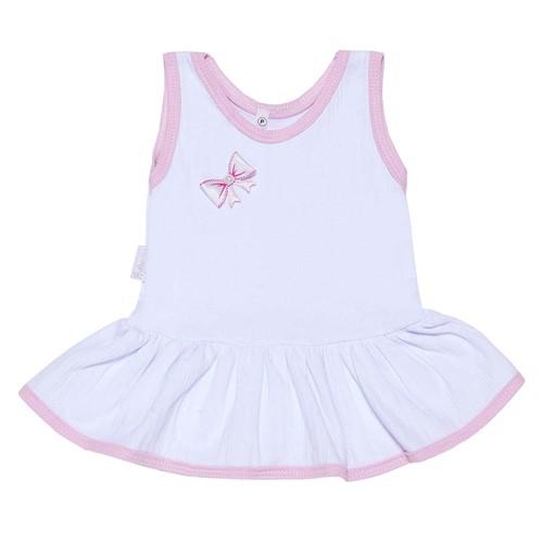 Vestido para Bebê Bailarina