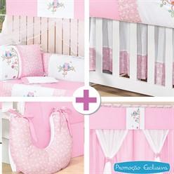 Combo Collection Coruja Feliz