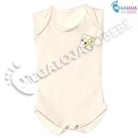 Body para Bebê Glamour Luxo