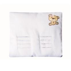 Capa para Bebê Conforto Ursa Carinho