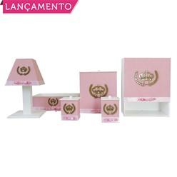 Kit Higiene Princesa Luxo