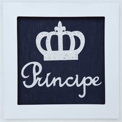 Nicho Príncipe Coroa