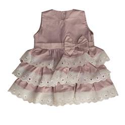Vestido para Bebê Anita