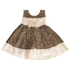 Vestido para Bebê Clarisse
