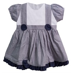 Vestido para Bebê Juju