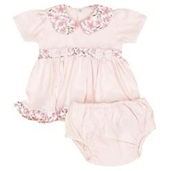 Vestido para Bebê Lorena