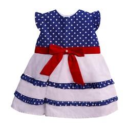 Vestido para Bebê Menina Chique