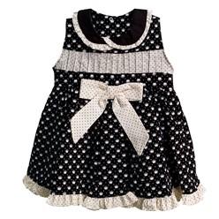Vestido para Bebê Miss