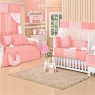 Quarto para Bebê Sem cama Babá Encanto