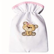Bolsa Térmica Ursa Carinho