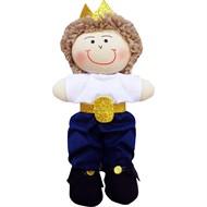 Boneco Príncipe