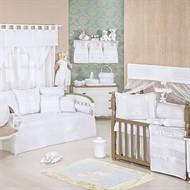Quarto para Bebê Classic Luxo