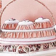 Conjunto de Potes Princesa