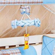 Móbile Arca Baby Azul