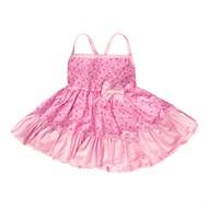 Vestido para Bebê Alice