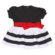 Vestido para Bebê Ana Maria