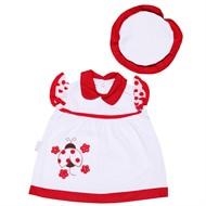 Vestido para Bebê Amore