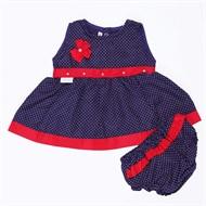 Vestido para Bebê Fashion