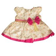 Vestido para Bebê Heloísa