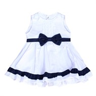 Vestido para Bebê Luiza