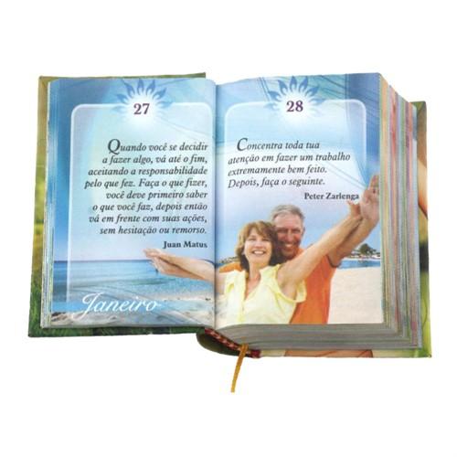365 Mensagens Para Viver Em Harmonia e Prosperidade + As Sete Leis Espirituais do Sucesso de Deepak Chopra