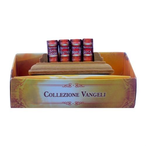 Collezione Vangeli - VI volumes