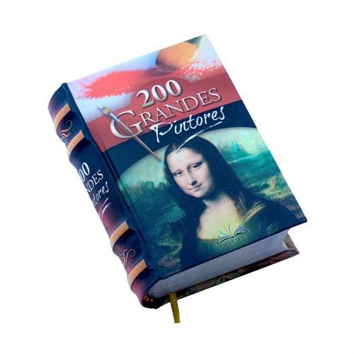 200 Grandes Pintores