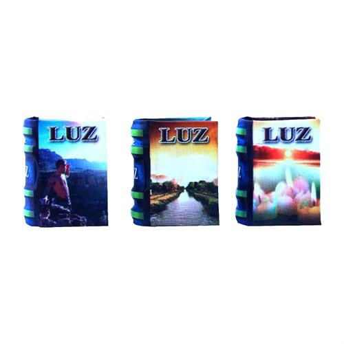 Coleccion Luz I-II-III