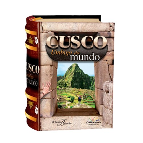 Cusco Umbigo do Mundo - Guia turístico de Machu Picchu