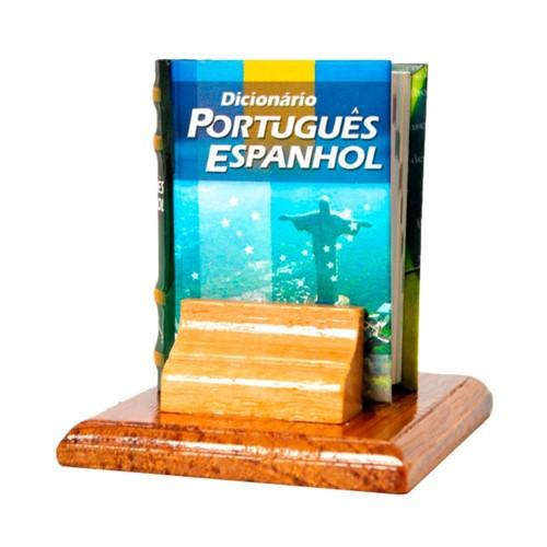 Dicionário Português - Espanhol