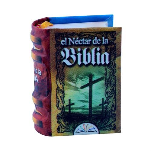 El Nectar de La Biblia