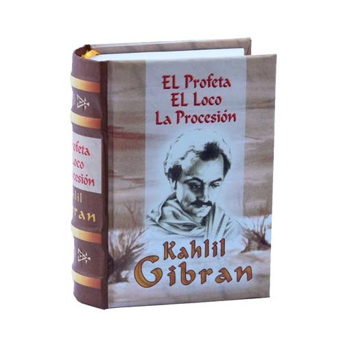 El Profeta, El Loco, La Procesion