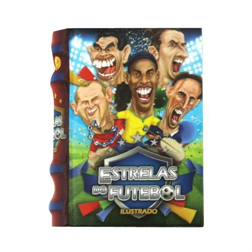 Estrelas do Futebol