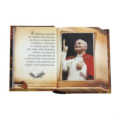 O Pensamento Vivo - João Paulo II