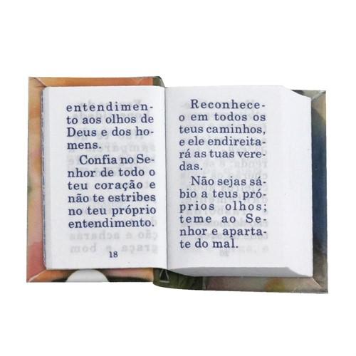 Livro Chaveiro dos Provérbios