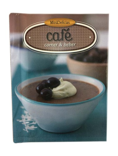 Café – Mini Delicias