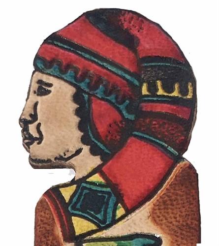 Marcador De Paginas Perú