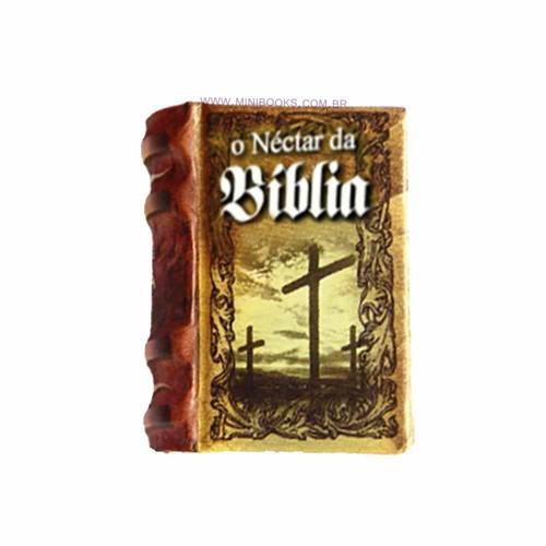 O Néctar da Bíblia-Mini Bíblia