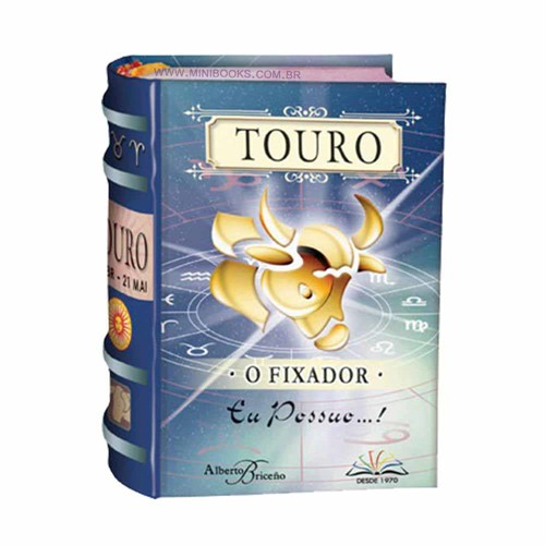 Touro-O Fixador