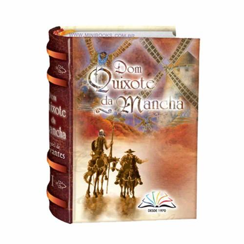 Dom Quixote De La Mancha I